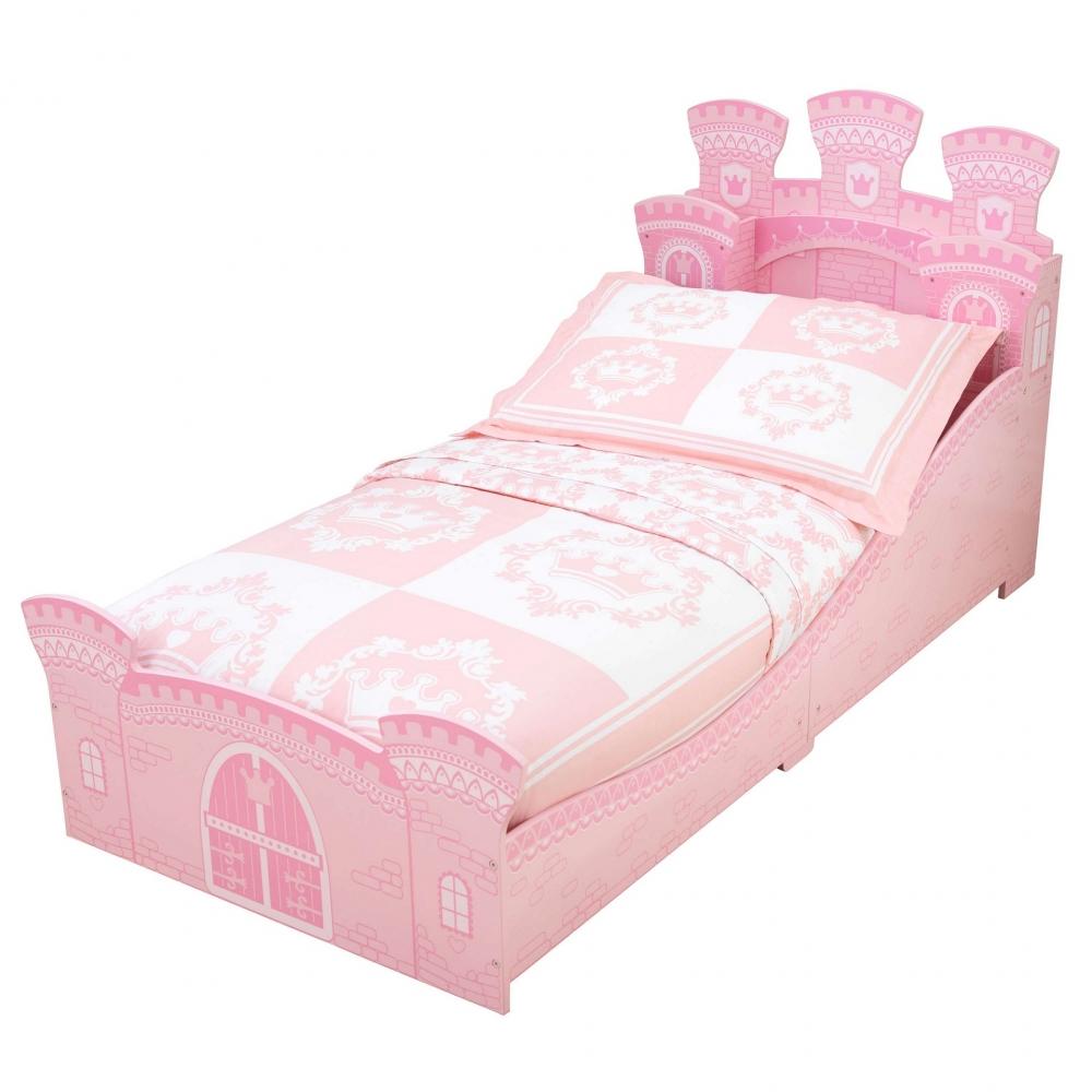 Pat Pentru Fetite Kidkraft Princess Castle