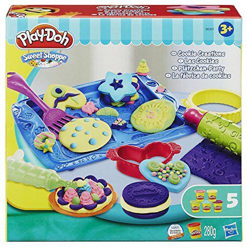 Play Doh Set pentru Prajituri