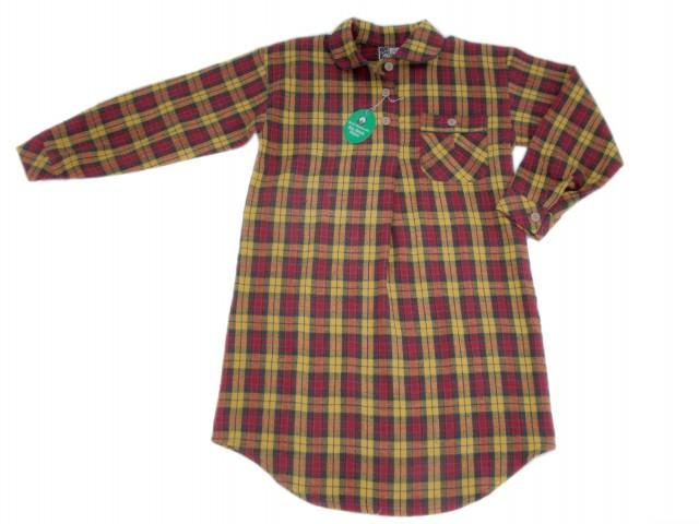 Rochie pijama Sweet Dreams (Masura 128 (7-8 ani))
