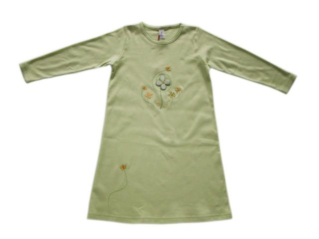 Rochie pijama fetite Happy Life marca Doerak Belgia (Masura 116 (5-6 ani))