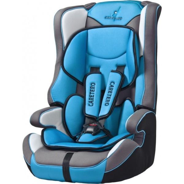 Scaun Auto Caretero ViVo 9-36 kg Blue