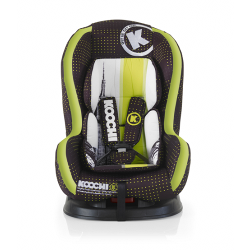 Scaun Auto 0-18kg Koochi Switch Up Brooklyn Am