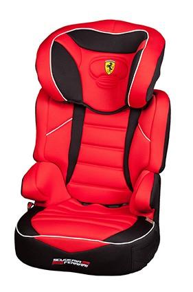 Scaun auto BeFix SP 15-36 kg. Ferrari 2015