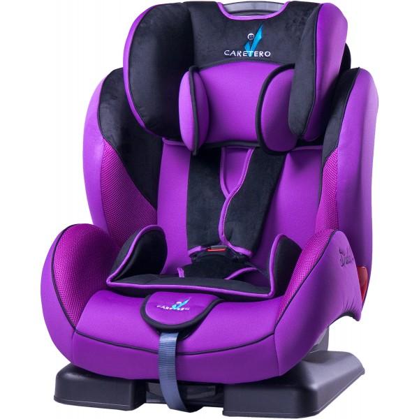 Scaun auto Diablo XL 2014 Purple