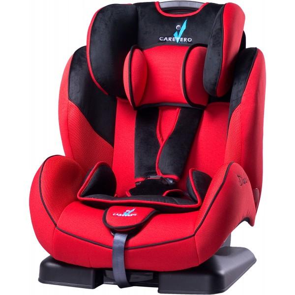Scaun auto Diablo XL 2014 Red
