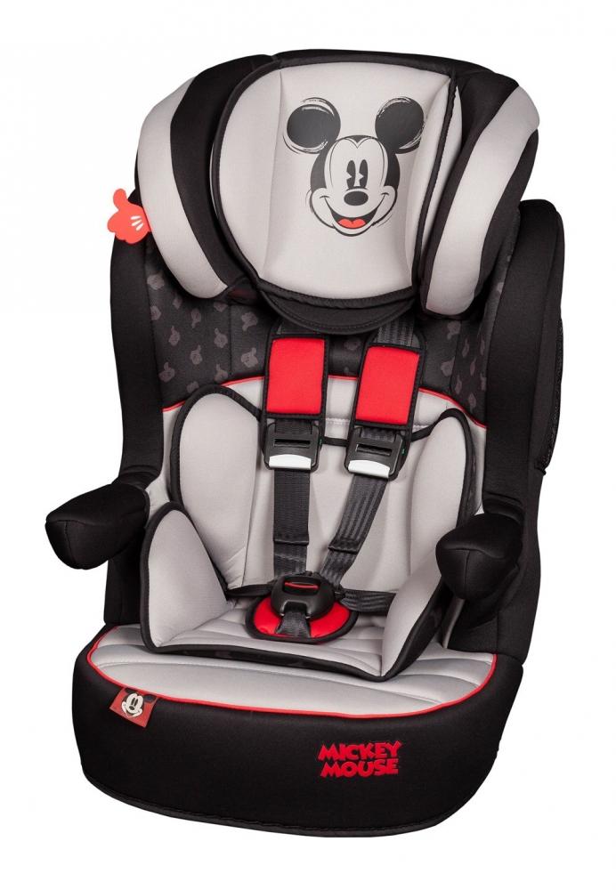 Scaun auto I-max Disney  9-36 kg