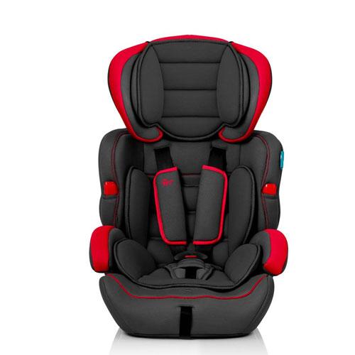 Scaun auto Travel Red 9-36kg