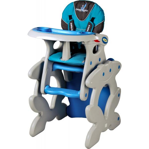 Scaun multifunctional Caretero Primus blue
