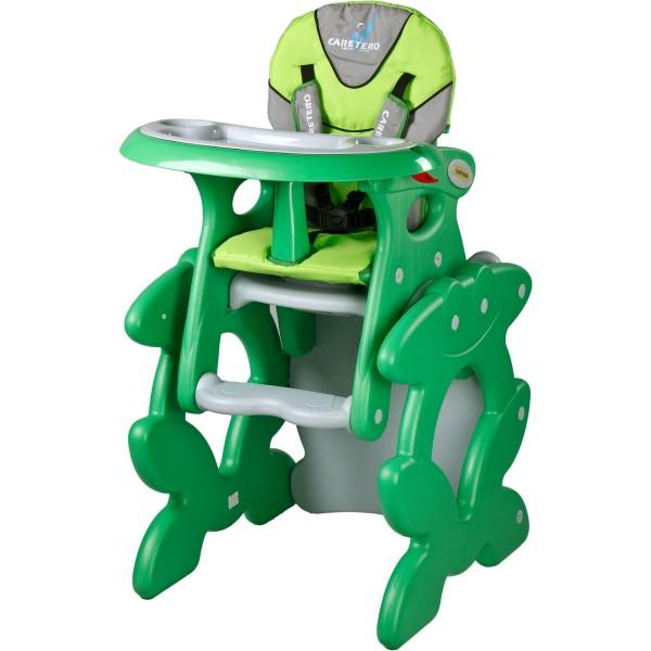 Scaun multifunctional Caretero Primus green