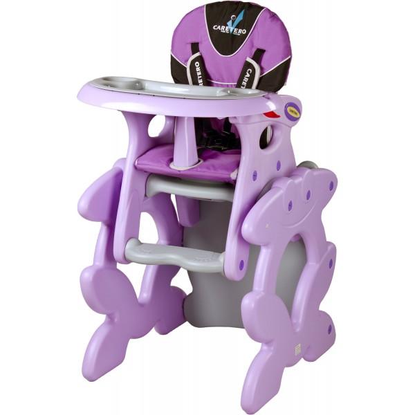 Scaun multifunctional Caretero Primus purple