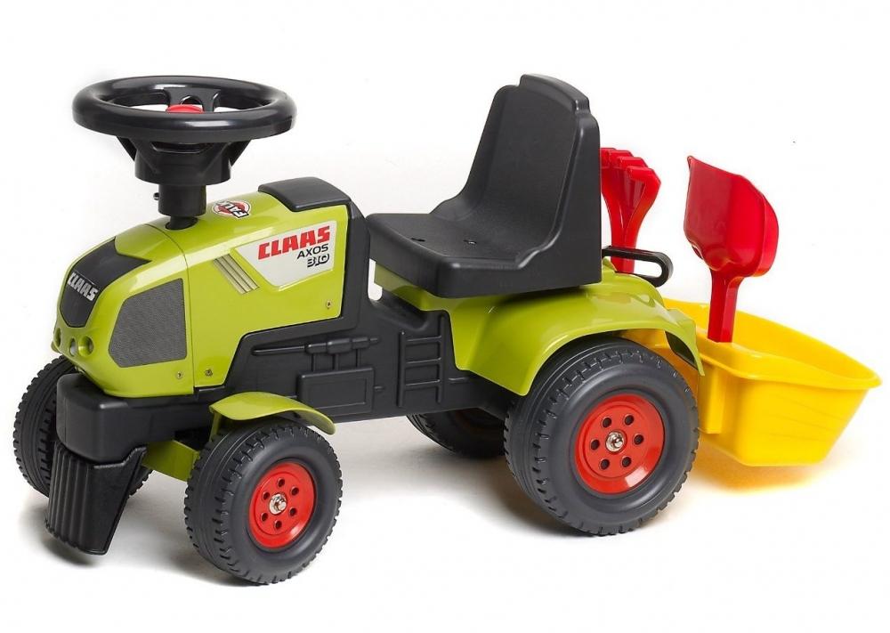 Tractoras Baby Axos imagine