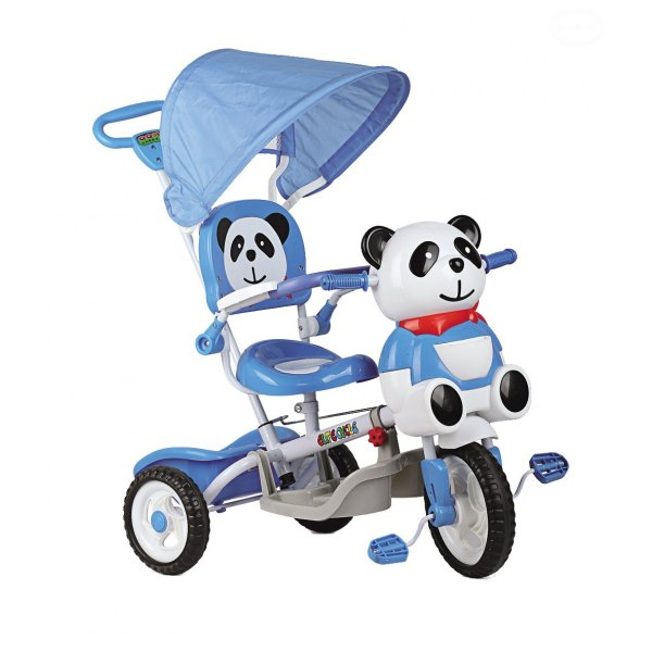 Tricicleta EuroBaby A23-3 7020515 - Albastru