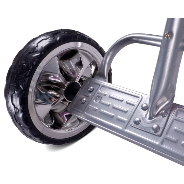 Tricicleta Toyz by Caretero York Gri