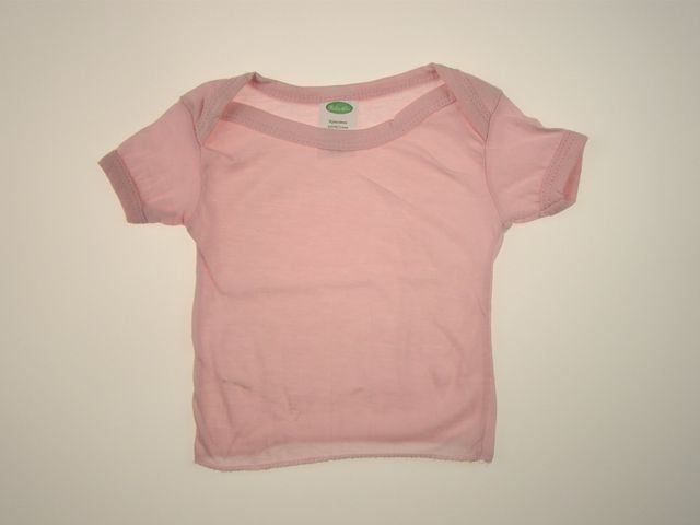 Tricou bebe Baby Girl (Masura 56(nou-nascut))