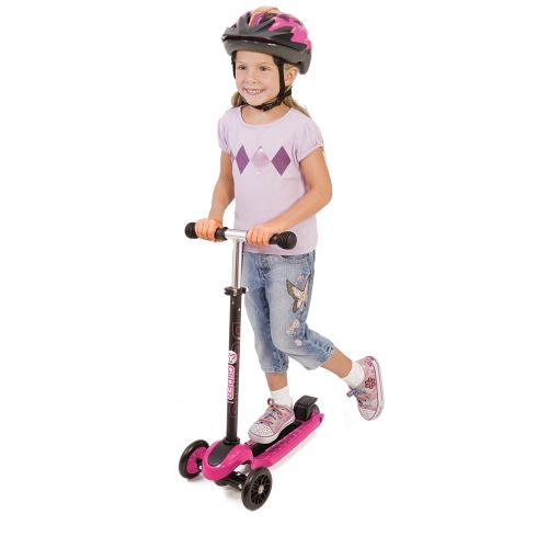 Trotineta Y Glider XL Pink
