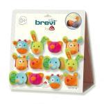 Bratara Stand 24 figurine Brevi Soft Toys