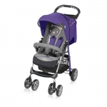 Carucior sport  Baby Design Mini Purple