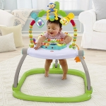 Centru de activitati Rainforest Friends Spacesaver Jumperoo Fisher Price
