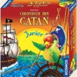 Colonistii din Catan - Junior