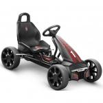 Kart cu pedale Puky F550
