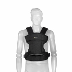 Marsupiu Hauck 3 Way Carrier Black