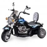 Motocicleta electrica Toyz Rebel 6V Black