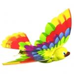 Pasare zburatoare  anvergura aripi 26cm Brainstorm Toys E2010