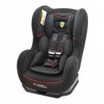 Scaun auto Cosmo SP Ferrari BLACK 2015