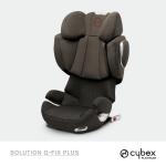 Scaun auto Solution Q FIX Plus Isofix