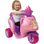Scooter Princess 6V