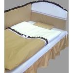 Set aparatori laterale Sleepy 120x60 cm