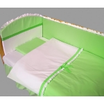 Set aparatori laterale Sleepy 120x60 cm