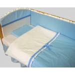 Set aparatori laterale Sleepy 140x70 cm