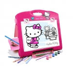 Set artist Faro Hello Kitty
