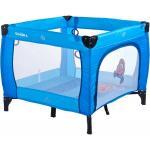Tarc pentru copii Caretero Quadra 2014 Blue