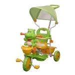 Tricicleta EuroBaby HR210C - Verde