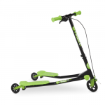 Trotineta Y Volution Fliker Air A1 verde
