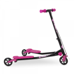 Trotineta Y Volution Fliker Air A1 pink