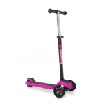 Trotineta Y Volution Glider XL Pink