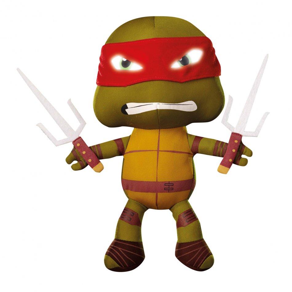 Amic Testoasele Ninja Raphael