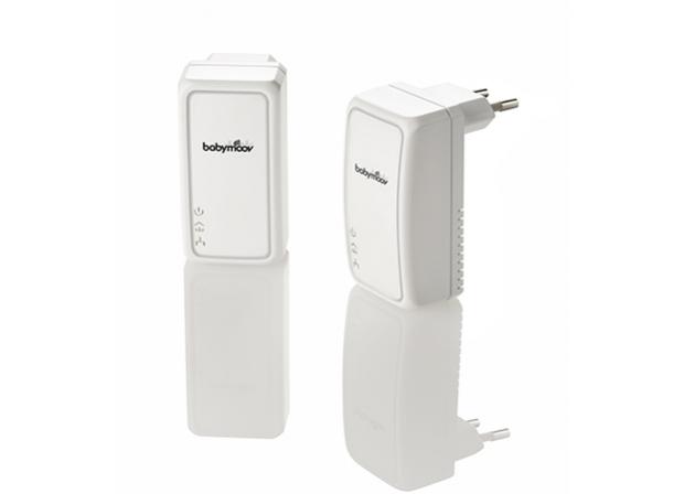 Video-interfon cu 0 emisii electro-magnetice