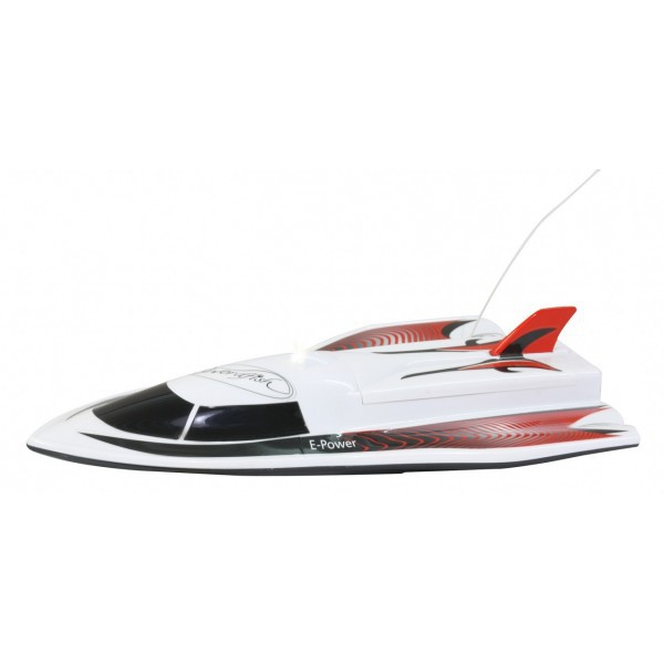 Barca cu telecomanda 27Mhz Swordfish Jamara