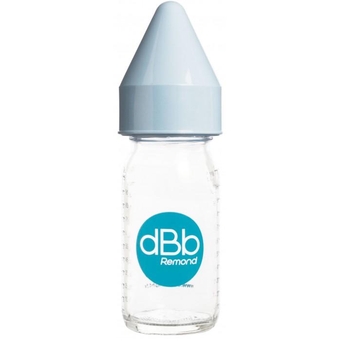 Biberon sticla 110 ml,Regul Air, tetina anticolici din cauciuc NN 0-4 luni (ciel)