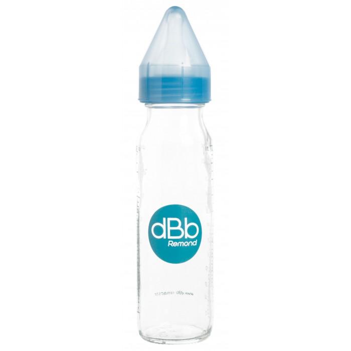 Biberon sticla 240 ml, Regul Air, tetina anticolici din silicon NN 0-4 luni, flux lent (bleu) imagine
