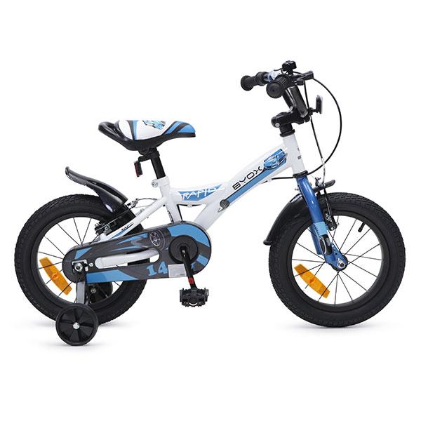 Bicicleta pentru copii Byox Rapid Albastru 14