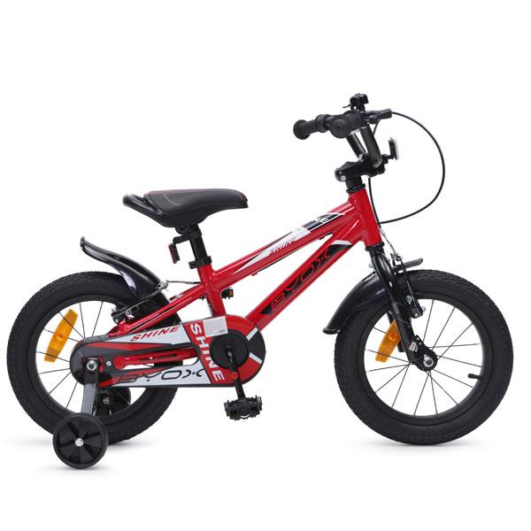 Bicicleta pentru copii Byox Shine 14