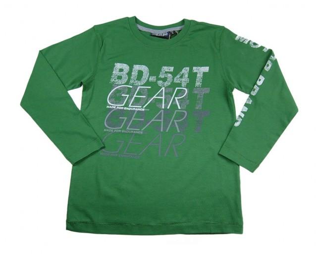 Bluza baieti Gear 54 (Masura 164 (13-14 ani))