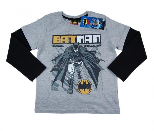 Bluza copii Batman (Masura 128 (7-8 ani))
