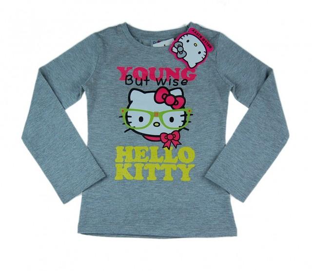 Bluza cu Hello Kitty (Masura 104 (4 ani))