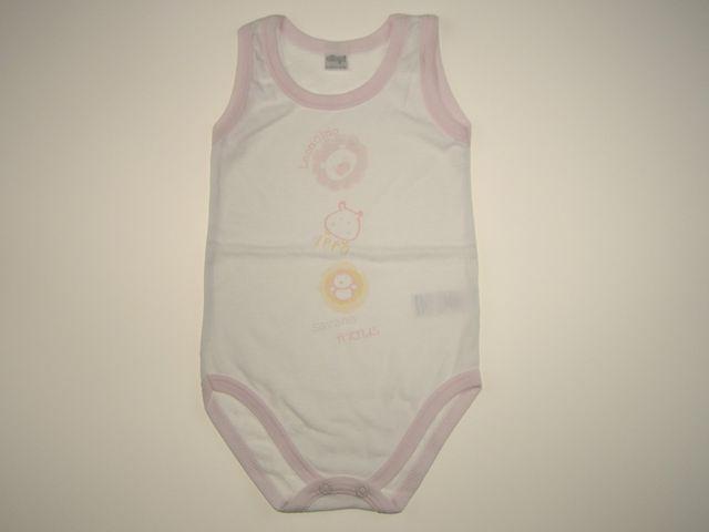 Body copii Leoncino (Masura 74 (9-12 luni))